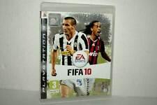 FIFA 10 GIOCO USATO SONY PS3 EDIZIONE ITALIANA PAL FC3 45039