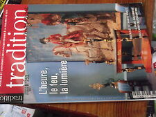 9µ? Revue Tradition Magazine n°253 Espagnol guerre Independance Dragons Espagne