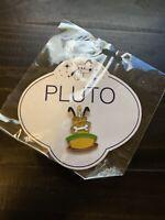 Disney Pluto 90th Anniversary Cake Pin