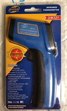 Benetech Gm321 Non Contact Digital Laser Infrared Thermometer New Nwt