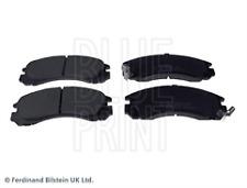 Citroen C-Crosser  2.2 HDi Diesel 2.4 Petrol 07-13 Set of Front Brake Pads