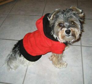 XXS - XL  Hundemantel Hundejacke Hundepulli Hundekleidung Hundebekleidung Hund