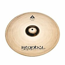 Istanbul Ride Cymbals