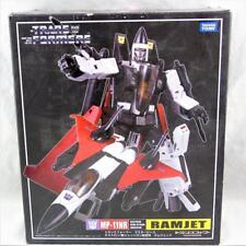 Transformers Takara Masterpiece MP-11NR Ramjet Complete w/ Box