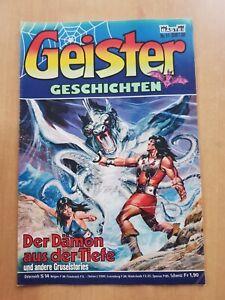 GEISTER GESCHICTEN Nr.51 - 89 zum Aussuchen / 1980 / 1984