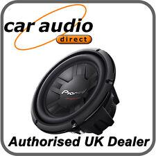 "Pioneer TS-W261D4 - 10"" 25cm Dual Voice Coil Car Subwoofer 1200W"