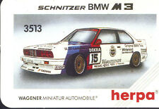 3513 - BMW M3 Schnitzer, DTM, Roberto Ravaglia