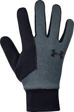 Under Armour Storm Liner Running Gloves - Grey