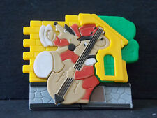 Jouet kinder Puzzle 3D Street Life in Mainhattan 700908 Allemagne 1996