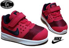 Nike Scarpe Infant Downshifter 7 TDV colore Rosso Articolo 869974 600 21
