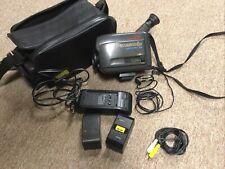 Panasonic palmcorder IQ 225