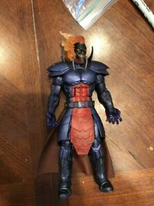 Marvel Legends Doctor Strange Dormammu complete BAF Wave no Accessories