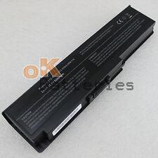 Battery for Dell Inspiron 1420 Dell Vostro 1400 WW116