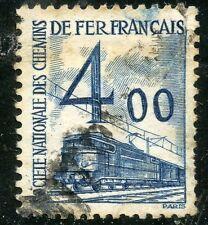 STAMP / TIMBRE DE FRANCE COLIS POSTAUX OBLITERE N° 44