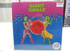 Giorgio Moroder - LLAMAME Giant Single  Sealed LP