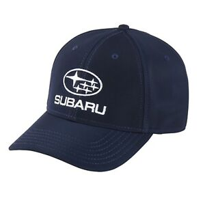 Genuine Subaru Luxe Performance Cap Hat Impreza STI WRX Forester Legacy Outback