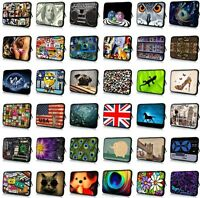 """New 10"""" Tablet Sleeve Case Bag Soft Pouch for Samsung Galaxy Tab3 10.1"""" P5210"""