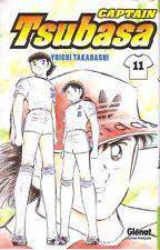 CAPTAIN TSUBASA tome 11 Takahashi OLIVE & TOM manga shonen