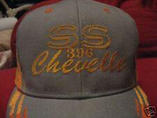 Chevelle Cap