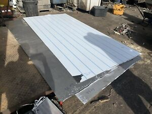 2.5m X 1.25m 8ft X 4ft Stainless Steel Sheet 1.5mm & 3mm (3 Sheets Available)