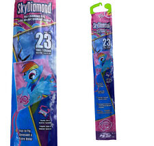 X-Kites 23 in My Little Pony Sky Diamond Kite Brand New! Educational & Fun!