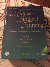 Medical Surgical Nursing - Sharon Lewis, Shannon Dirkson (Hardcover, 2008)