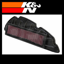 K&N Air Filter Replacement Motorcycle Air Filter for Honda SH300I | HA - 3011