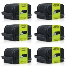 6 PACK WHOLESALE LOT - TomTom Universal MULTI USE Travel Electronic Case