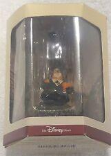 Disney Tiny Kingdom Nmbc Nightmare Before Christmas The Mayor Figurine, Mib