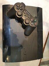 🎮 PS3 console + une manette