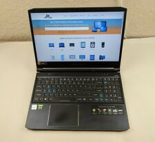 """Acer Predator Helios 300 i7-10750H 16GB RAM 1TB SSD 15.6"""" FHD RTX 2060 144Hz"""