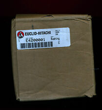 Euclid Hitachi Bushing  E4200001 tooling metalworking toolholding NEW NIB