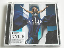 Kylie - Aphrodite (CD Album 2010) Used Very Good