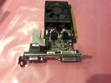 PNY GeForce VGA DVI HDMI PCI-E 512MB Video Card