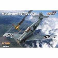Dora Wings 48009 Messershmitt Bf.109 A/B Legion Condor 1:48 Plastic Model Kit