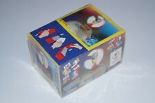 PANINI 02 WM 2002  - 1 OVP Display 100 Tüten in Folie (incl. Irland) Top/Rare