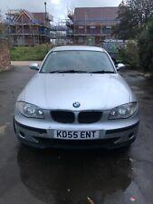 BMW 1 series spares or repair