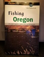 Fishing Oregon (Fishing Series)