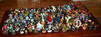 Skylanders and Skylanders Giants Mixed Lot of 134 Figures