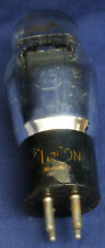 Raytheon Type 45 Power Triode Vacuum Tube Vintage C