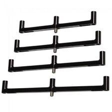 Korda Black Singlez Aluminium 3 Rod Buzz Bars Buzzbar *All Sizes* NEW