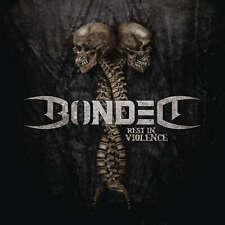 Bonded-resto en violencia-CD