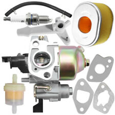 5.5HP GX200 6.5HP Carburetor Kit For Honda GX160 GX168F Gaskets Durable Useful