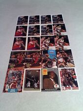 *****Willie Burton*****  Lot of 40 cards.....12 DIFFERENT / Basketball