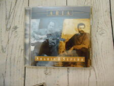 ARIA Shahin & Sepehr Higher Octave Music 1996