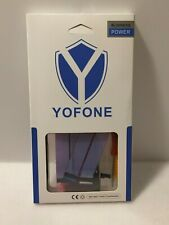 YOFONE Battery for iphone 4S with Complete Repair Tools Kit Instructions Li-Ion