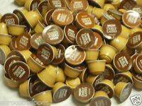 Nescafe Dolce Gusto Choco Pods Only No Milk, Pack Of 20 25 50 75 100 150 200