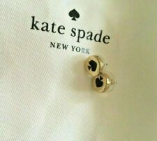 Kate Spade New York iconic spade earrings