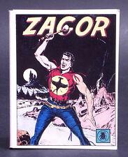 ZAGOR N. 1 - I MITICI NUMERO UNO - EDIZIONI D'ARTE LO SCARABEO 1992