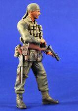 Verlinden 120mm 1/16 US Special Forces Jungle Recon w/M79 & Shotgun Vietnam 2771